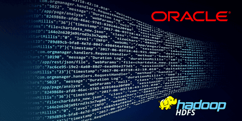 Testing the Oracle SQL Connector for Hadoop HDFS
