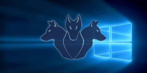 Kerberos and Spnego authentication on Windows with Firefox