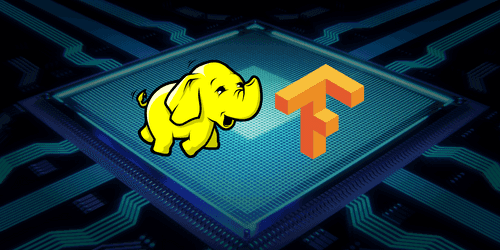 Deep learning on YARN: running Tensorflow and friends on Hadoop cluster
