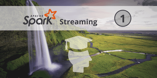 Spark Streaming part 1: build data pipelines with Spark Structured Streaming