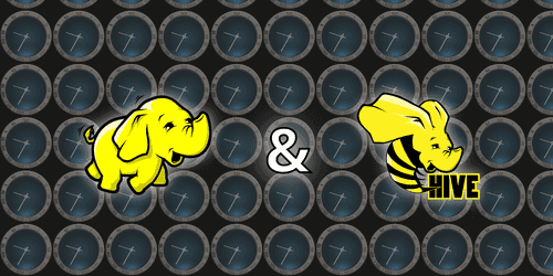 Timeseries storage in Hadoop and Hive