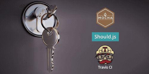 Un regard neuf sur les tests de projets Node.js : Mocha, Should et Travis