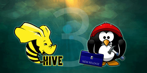 Running Apache Hive 3, new features and tips and tricks
