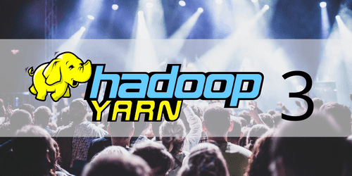 Apache Hadoop YARN 3.0 – State of the union