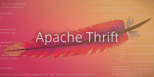 Apache Thrift vs REST
