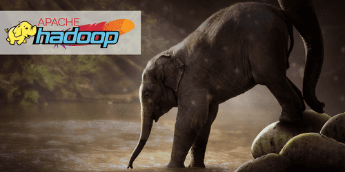 Storage and massive processing with Hadoop